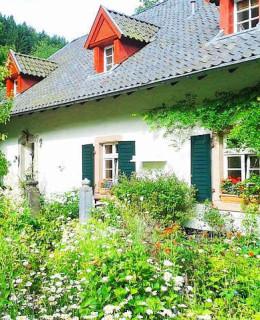 Haus mit Garten München